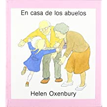 En casa de los abuelos (LIBROS DE  OXENBURY)