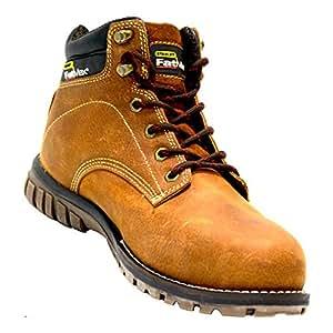 Stanley-FatMax-PORTLAND Chaussures de sécurité