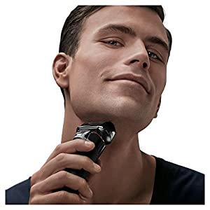 Braun Series 5 5030s Gift Electric Shaver
