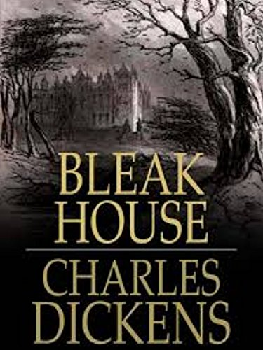 Bleak House (Illustrated) (English Edition) eBook: Dickens ...