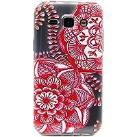 Voguecase® Per Samsung Galaxy J1 Custodia fit