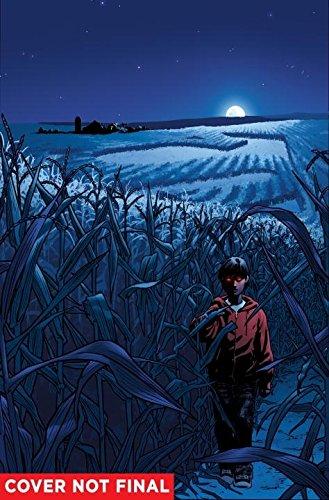 Superman American Alien HC Cover Image