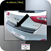 Richard Grant Mouldings Ltd. Original RGM ladekant Protección Negro para Hyundai i30 II (GD