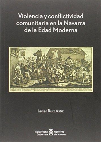 Descargar Libro VIOLENCIA Y CONFLICTIVIDAD COMUNI (Historia) de Javier Ruiz