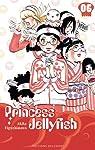 Princess Jellyfish Edition simple Tome 6