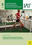 Wettkampf, Training und Leistungsdiagnostik in den Ausdauersport
