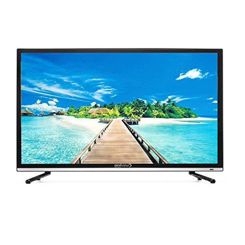 NEXTVIEW NVHF24 24 Inches Full HD LED TV
