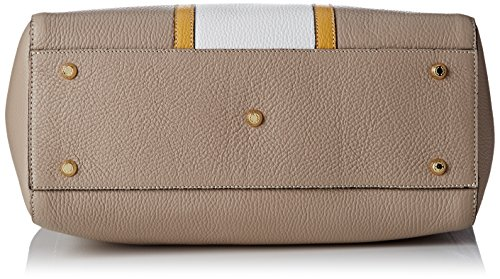 Arcadia Annabelle, sac bandoulière Beige (Taupe Mix)