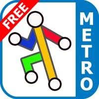 Chicago Metro Free by Zuti