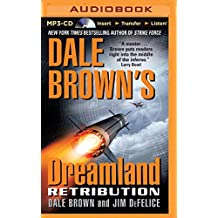 Retribution (Dale Brown's Dreamland) by Dale Brown (2015-09-06)