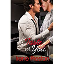 A Taste of You (English Edition)