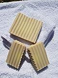 Duschbutter Hafer - Milch mit Kakaobutter, 15% überfettet, für die sehr trockene Haut