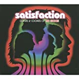 Various: Satisfaction-Covers & Cookies of Rolling (Audio CD)