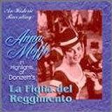 La Figlia Del Reggimento - Highlights