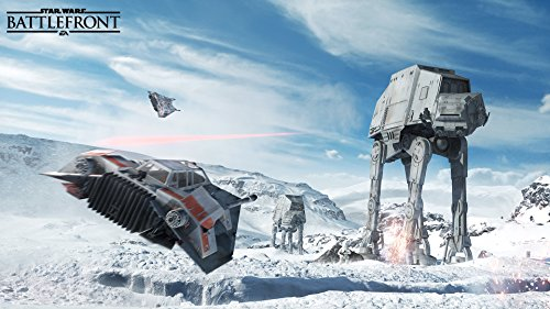 Star Wars Battlefront – [PC] - 2