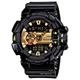 Casio G-Shock G557 Analog-Digital Watch (G557)