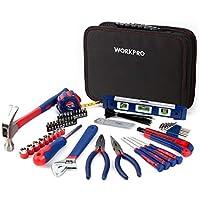 Workpro 100PC Mechanic Tool set prese cacciavite