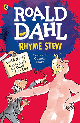 Rhyme Stew (Dahl Fiction)