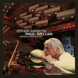 Other Aspects,Live at the Royal Festival Hall [Vinyl LP]