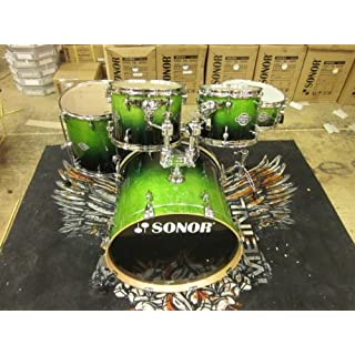 SONOR 17210421 ESF 11 Stage 3 Set WM Trommel