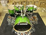 SONOR 17210421 ESF 11 Stage 3 Set WM Trommel