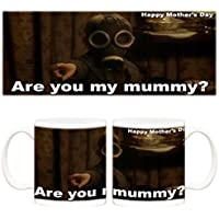 Mug Mother's Day Doctor Who Are You My Mummy