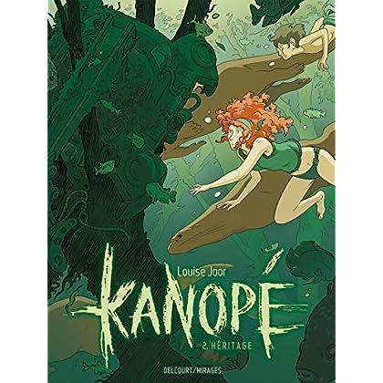 Kanopé 02. Héritage
