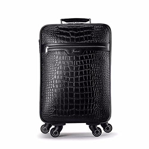 hoom-leder-business-koffer-caster-manner-gepack-reisegepack-fall-h-50l36-w-22-cm-schwarz