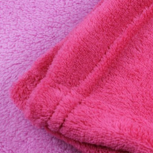 2 Stück Fleece Blanket für Hunde und Katzen - 3