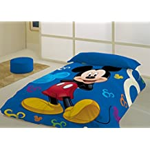 Funda nordica MICKEY cama 105 cm