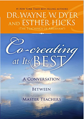 Co - Creating At Its Best: A Conversation Between Master...