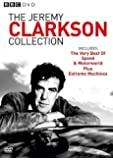 The Jeremy Clarkson Collection [DVD]