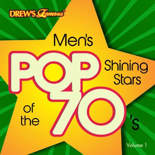 Men's Pop Shining Stars of the 70's, Vol. 1 70 S Girl