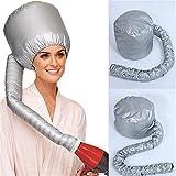 Portatile Morbido Capelli Asciugatura Cappuccio, Cappa Asciugacapelli Per Capelli Styling Soft Cap