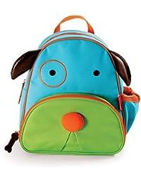 Skip Hop Zoo Little Kid Backpack Dog