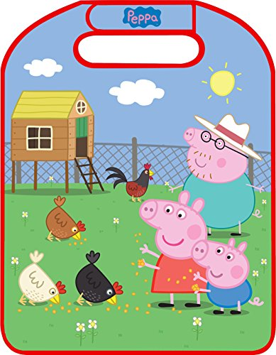 Peppa Pig 70110 Rückenlehnenschoner