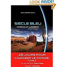 Ombres et Lumières, Siècle bleu, tome 2 (French Edition)