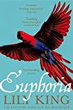 Front cover for the book Euphoria by Lily King