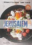 Jerusalém (Em Portuguese do Brasil) - Ottolenghi Yotam