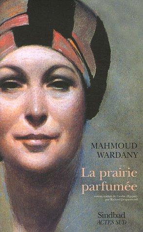 La Prairie parfumée par Mahmoud Wardany