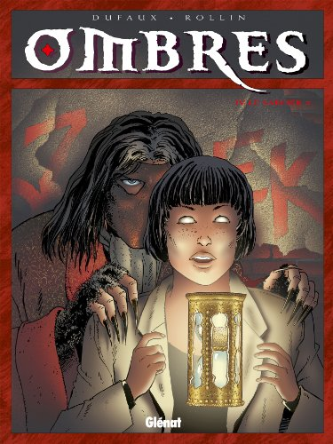 Ombres - Tome 04 : Le Sablier 2