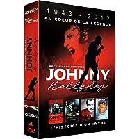Johnny Hallyday 1943 - 2017 Au coeur de la Légende