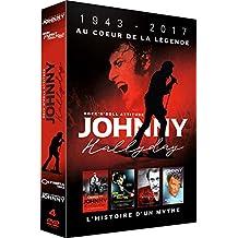 Johnny Hallyday : 1943-2017 au coeur de la légende