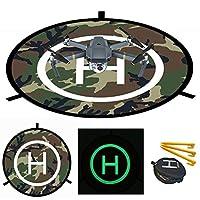ApexOne Camo Luminous Drones Landing Pad 73.5cm/29