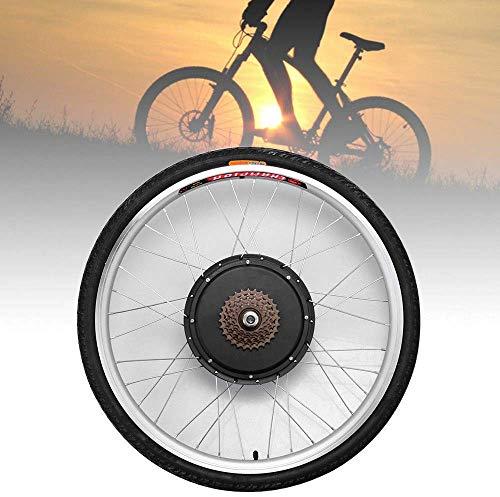 HaroldDol - Kit conversión Bicicleta eléctrica Ruedas