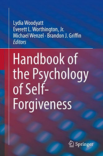 Como Descargar Un Libro Handbook of the Psychology of Self-Forgiveness Kindle Lee Epub