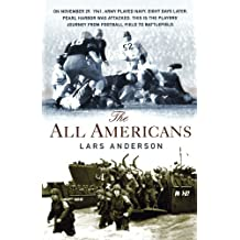 The All Americans by Lars Anderson (2005-11-01)