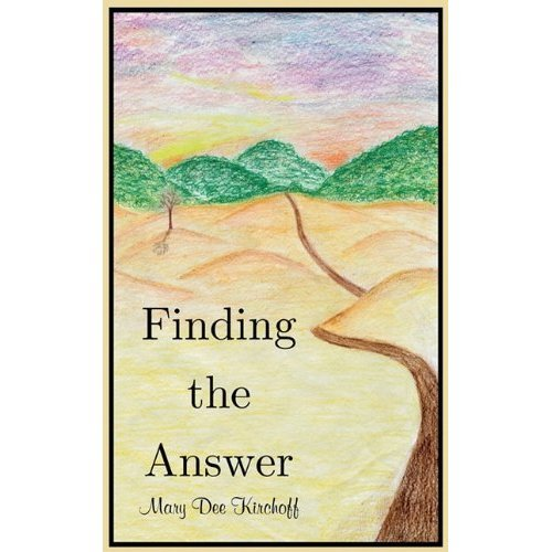 Finding the Answer (English Edition)