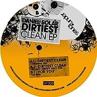 Dirtiest Clean EP