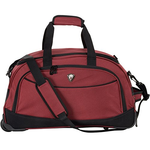 calpak-plato-red-21-inch-carry-on-rolling-upright-duffel-bag